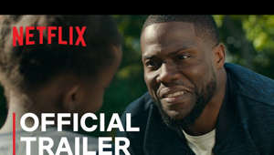 Kevin Hart looking at the camera: This Father's Day weekend, Kevin Hart stars in a heartwarming, funny and emotional true story about a widower taking on one of the toughest jobs in the world: fatherhood. Alfre Woodard, Lil Rel Howery, DeWanda Wise, Anthony Carrigan, and Paul Reiser round out this all-star cast. Watch FATHERHOOD, only on Netflix, June 18.  Directed by Paul Weitz. Based on the uplifting memoir by Matthew Logelin.  SUBSCRIBE: http://bit.ly/29qBUt7  About Netflix: Netflix is the world's leading streaming entertainment service with 208 million paid memberships in over 190 countries enjoying TV series, documentaries and feature films across a wide variety of genres and languages. Members can watch as much as they want, anytime, anywhere, on any internet-connected screen. Members can play, pause and resume watching, all without commercials or commitments.  FATHERHOOD starring Kevin Hart | Official Trailer | Netflix https://youtube.com/Netflix  A widowed new dad copes with doubts, fears, heartache and dirty diapers as he sets out to raise his daughter on his own. Inspired by a true story.