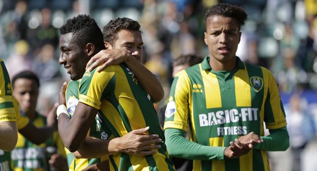 Ado Den Haag News Scores Schedule Stats Roster Soccer Msn Sports