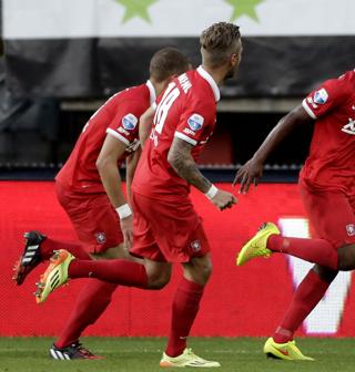 Fc Twente News Scores Schedule Stats Roster Soccer Msn Sports