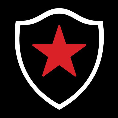 Logotipo de Botafogo PB