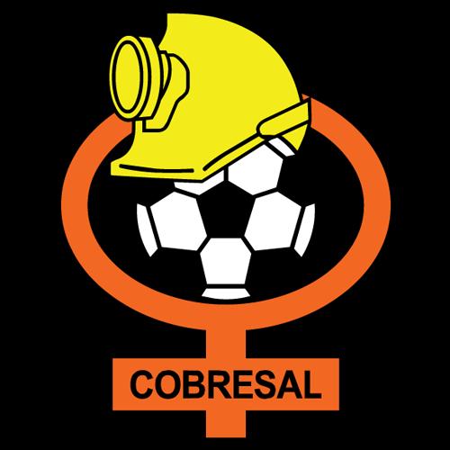 Cobresal Logotipo