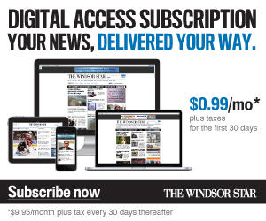 Windsor Star - Windsor Star