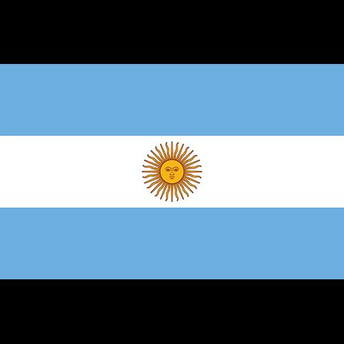 Logotipo do Argentina