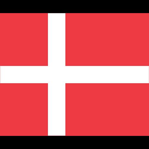 Logotipo do Dinamarca
