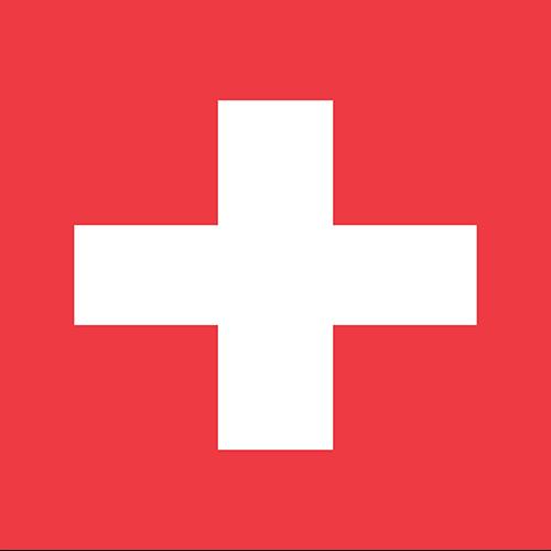 Logotipo do Suíça