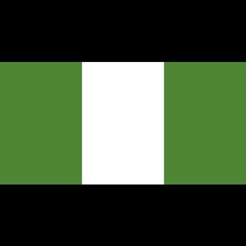 Nigeria Logotipo