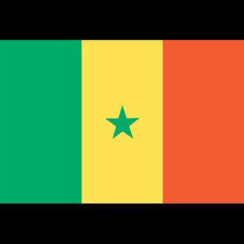Senegal Logotipo