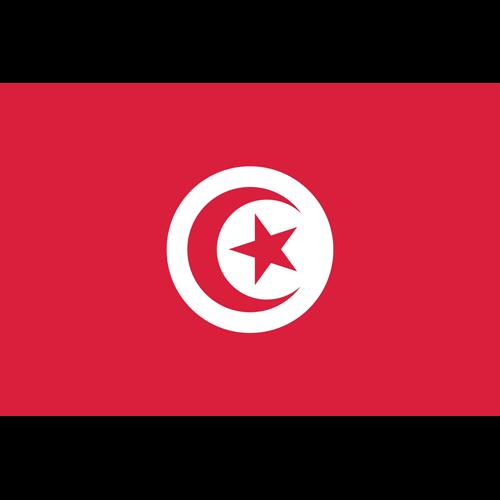 Túnez Logotipo
