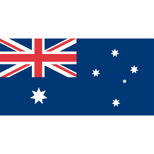 Australia Logotipo