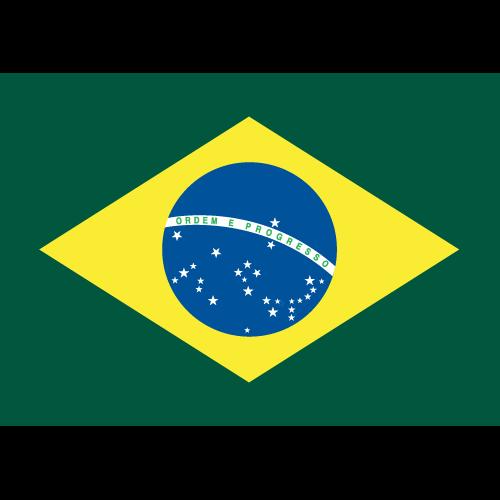 Logo de Brésil