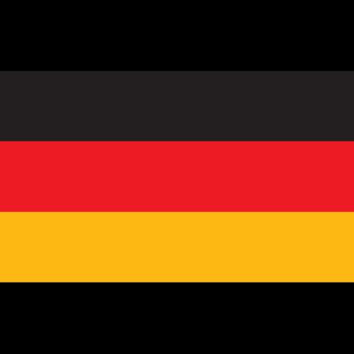 Alemania Logotipo