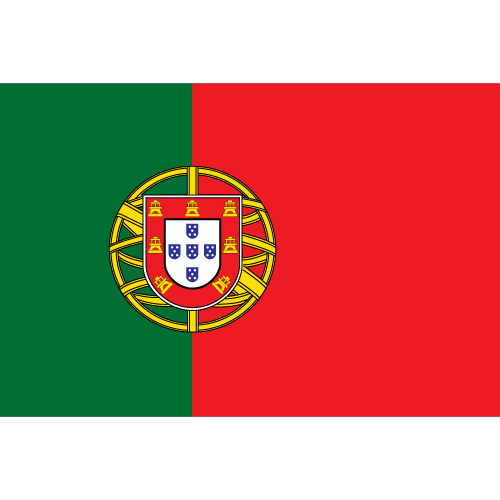 Logotipo do Portugal