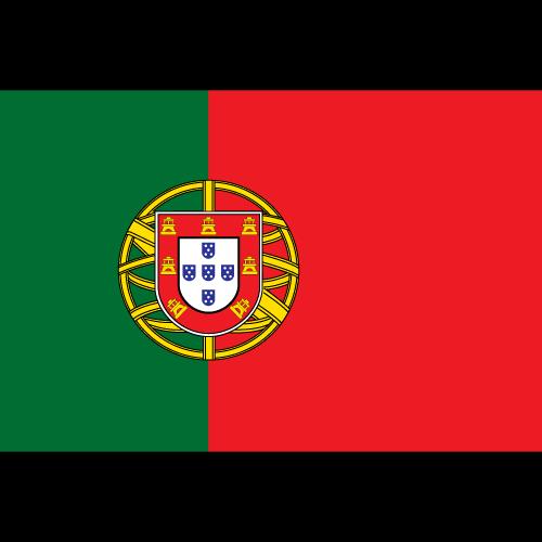 Logotipo do Portugal