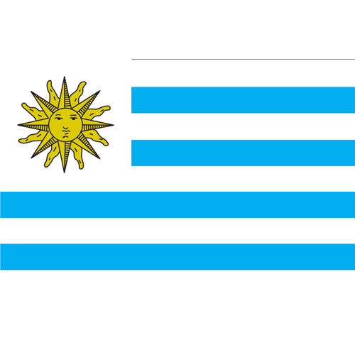 Logotipo do Uruguai