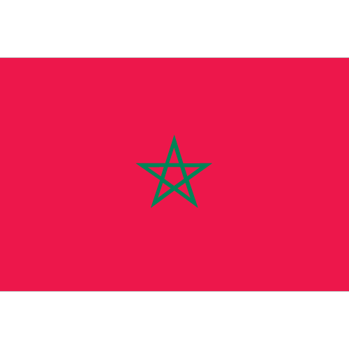 Marruecos Logotipo