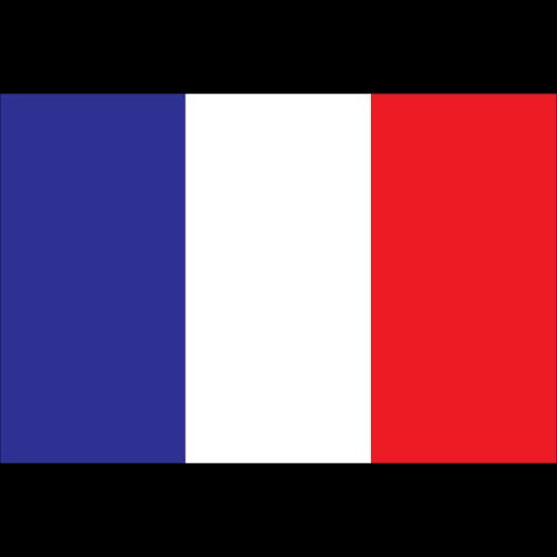 Logotipo do França