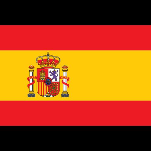 Logotipo do Espanha