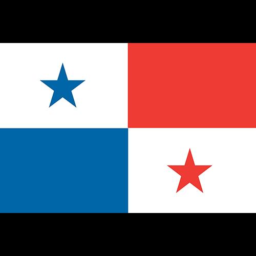 Panamá Logotipo
