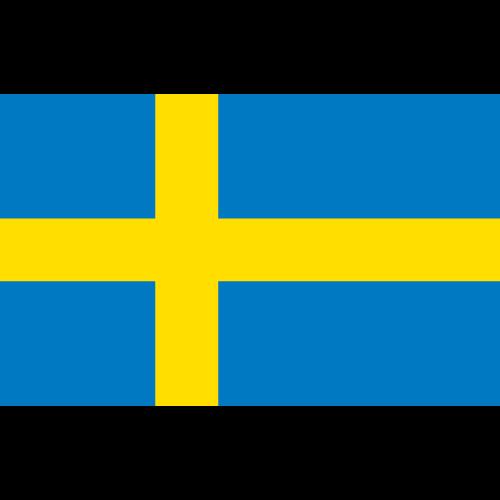 Logotipo do Suécia