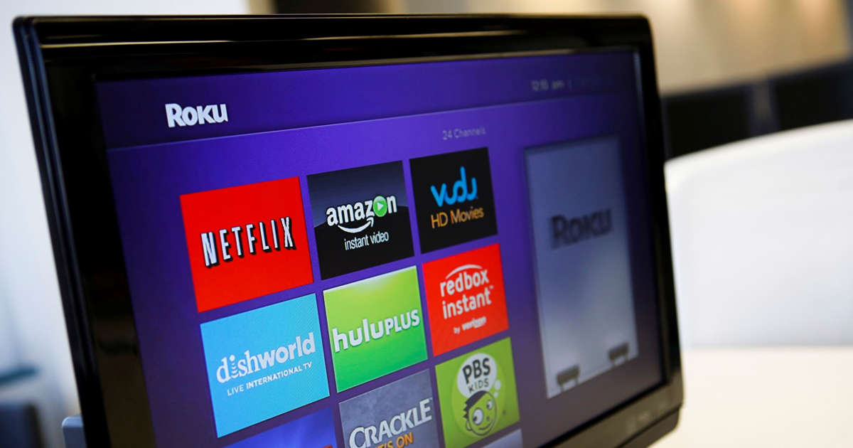 Roku Skyrockets 30 Percent On Opening Day Of Trading
