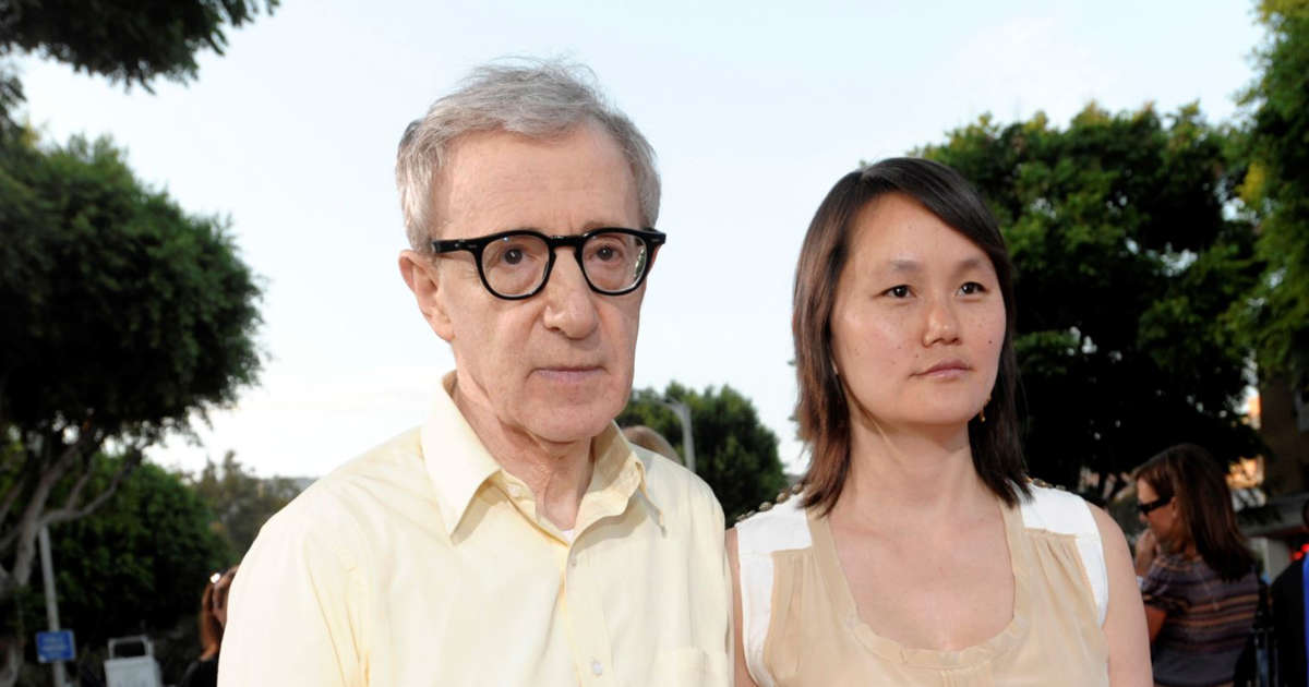 "041f9e569c7 Dylan   Ronan Farrow Defend Mother And Slam Soon-Yi Previn s ""Bizarre  Fabrications"""