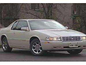 1996 cadillac eldorado overview msn autos msn com
