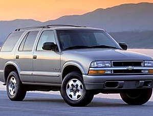 2002 chevrolet blazer xtreme 2wd photos and videos msn autos 2002 chevrolet blazer xtreme 2wd photos