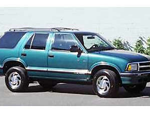 1996 chevrolet blazer photos and videos msn autos 1996 chevrolet blazer photos and videos