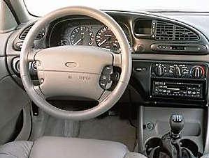 1998 ford contour svt photos and videos msn autos 1998 ford contour svt photos and videos