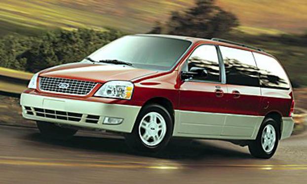 2004 Ford Freestar Ses Photos And Videos Msn Autos
