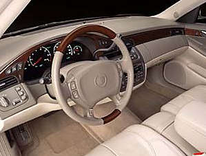 2002 cadillac deville dhs photos and videos msn autos 2002 cadillac deville dhs photos and