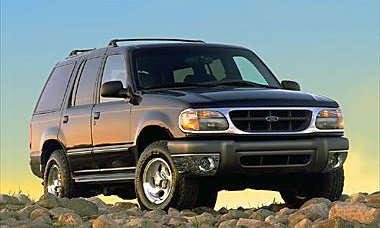 99 ford explorer sport tires