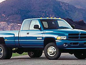 2002 dodge ram 3500 pickup photos and videos msn autos msn com