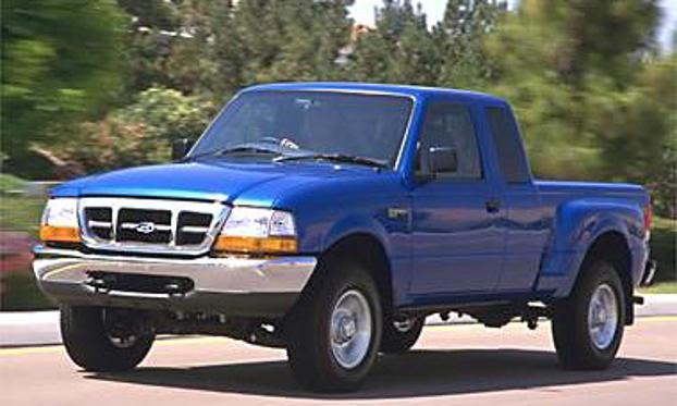 2000 Ford Ranger Overview Msn Autos