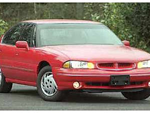 1997 pontiac bonneville photos and videos msn autos 1997 pontiac bonneville photos and
