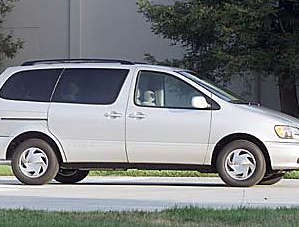 2003 toyota sienna xle photos and videos msn autos 2003 toyota sienna xle photos and