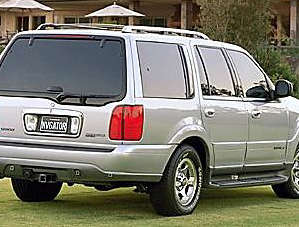 2002 lincoln navigator photos and videos msn autos 2002 lincoln navigator photos and