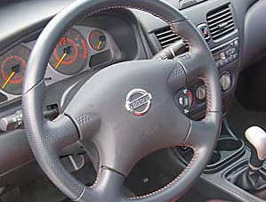 2002 Nissan Sentra Photos And Videos Msn Autos With a full redesign in the 2020 model year, the sentra has more tech, safety, and comfort features than ever all at a competitive price. 2002 nissan sentra photos and videos