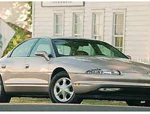 1997 oldsmobile aurora photos and videos msn autos msn com