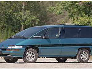 1996 oldsmobile silhouette photos and videos msn autos 1996 oldsmobile silhouette photos and