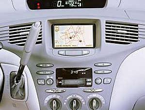 2002 Toyota Prius Base Photos And Videos Msn Autos