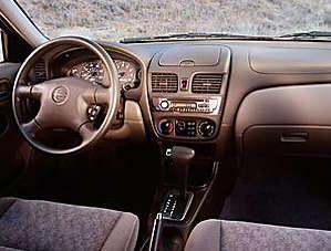 2002 Nissan Sentra Photos And Videos Msn Autos Discover the 2020 nissan sentra's artful craftsmanship and interior features. 2002 nissan sentra photos and videos