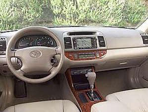 2003 toyota camry photos and videos msn autos 2003 toyota camry photos and videos