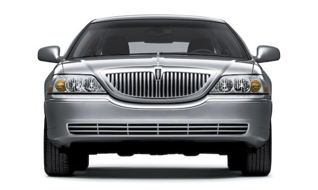 2007 Lincoln Town Car Signature Limited Photos And Videos Msn Autos