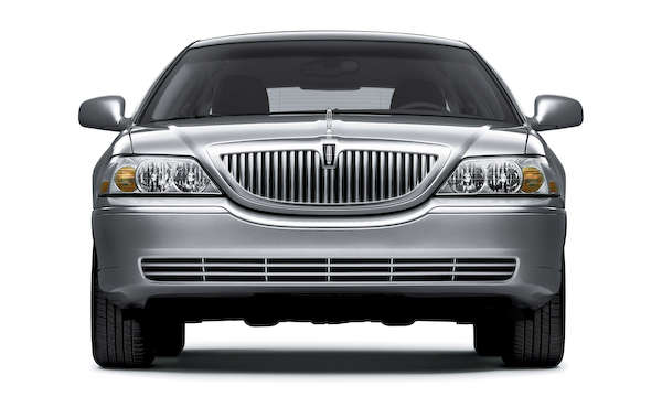 2007 Lincoln Town Car Signature L Photos And Videos Msn Autos