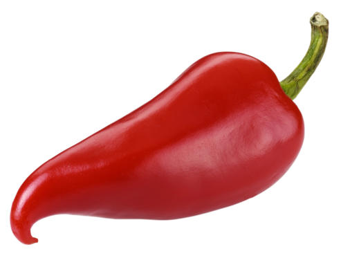 A daily bowl of red spicy chili cuts down extra kilos. The ingredient may be capsaicin, which is an appetite suppresser.
