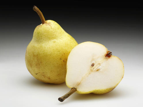 A three pears a day help you lose weight. It contains pectin fiber, which lowers down blood-sugar levels, helping you avoid between-meal snacking.