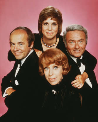 10 Unforgettable Moments From The Carol Burnett Show
