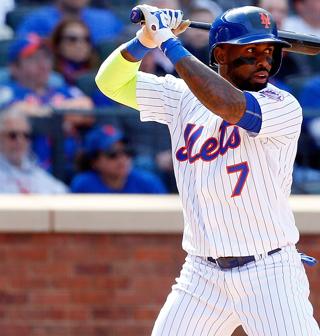 Noticias, estadísticas, fotos de José Reyes #7 - New York Mets ...