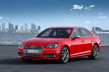 Research 2018                   AUDI S4 pictures, prices and reviews